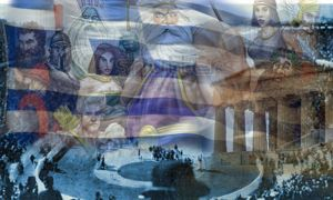 this is GREECE! by FuriosAz