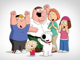 Family Guy season 11 by Stewielk21