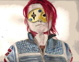 Party Poison by lucydoops