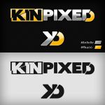 KINPIXED Logo by Kinpixed