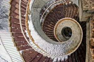 Spiral straight. by ThePoet-D80