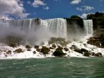 Nature's Scenery: Niagara Falls beauty by Sonichiko