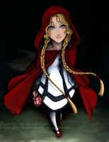 COLOUR - Red Riding by sleepless-katith