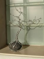 Wire Tree by Sompy-Stuff