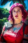 Borderlands 2: Up close and personal by AmIAPrettyStar