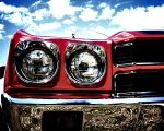 '70 Chevy by bluestone78