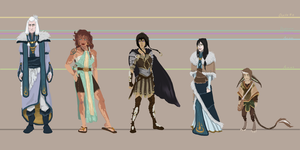 Clothing Concepts by Chipo-H0P3
