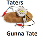 taters gunna tate by anj100