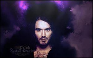 Russell Brand - Smudge by DirTek