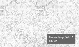Random Image Pack 17 by screentones