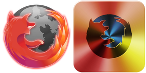 Cool Firefox Icon Tut. by FavsCo