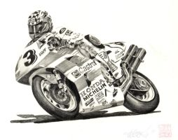 Superbike by jmont
