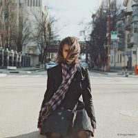 Wind inside. by FreeStand3r