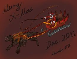 X-mas preview by Dark-Emissary