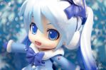 Snow Miku 2012 by Bellechan