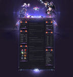 Mu Online - Evo by DigitalNoxDesign