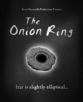 The Onion Ring by Mazzy12345