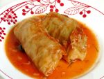 Hungarian Cabbage Rolls by Kitteh-Pawz