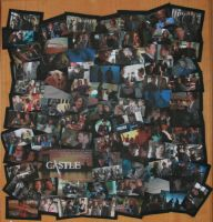 Castle - Poster by laureta1387