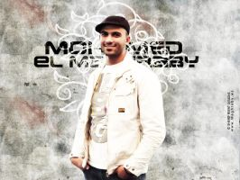 Mohamed El Maghraby by ShekOo