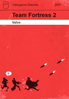 Team Fortress 2 Classic by DigitalWar