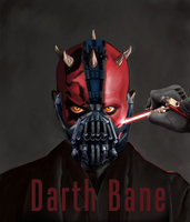 Darth Bane by stillestilo