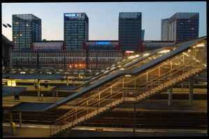 lille flandres by YourIDOL