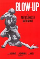 Blow-Up (1966)- [Film Review] by Sarahfina-Rose
