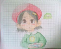 Adeleine by Greasiggy