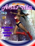 Amazonia Volume 2 Issue 1 Index by TrekkieGal