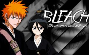 Bleach by CaptainLaser