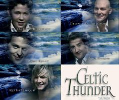 Celtic Thunder by IBelongToTheDoctor