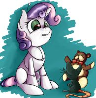Rats, Robots and Teddy Bears by ImpCJCaesar