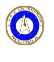 Insignia Logo EnterpriseA by CaptainBarringer