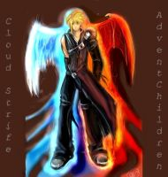 Cloud Strife by AstuteObservations