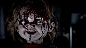 Chucky from The Seed Of Chucky by ZsoltyN