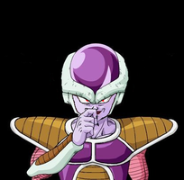 Lord Frieza (New Look) by JensTheSaiyan