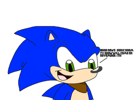 Sonic Boom show will come in November 8th by SuperMarcosLucky96