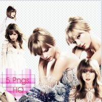 Photopack Taylor Swift 01 PNG by GuadalupeLovatohart