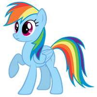 Rainbow WAT by MrLolcats17