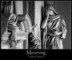 Mourning by atom7