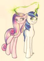 Cadence or not Cadence? by MiddleDreamer