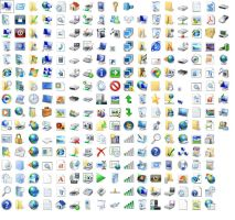 Vista Icons by Vher528