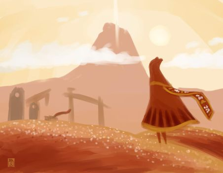 Journey by musical-artist94