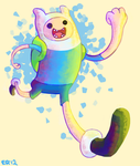 finn by Blubble-The-Blubs