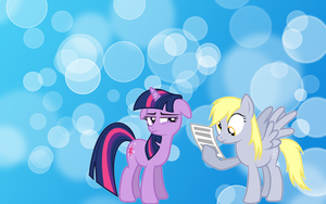 Sure you can read? by AngelCARMINE