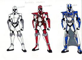 New Republic Troopers (human) 1 by supertodd9
