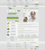 Webdesign +10 by SchoogI