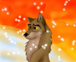 balto reflection by hecatehell