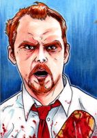 298. Shaun of the Dead by Christopher-Manuel